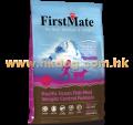 FirstMate 無穀物老犬/體重控制細粒 28.6磅