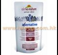 Almo Nature Alternative 小型犬乾糧 三文魚 3.75kg