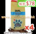 Zeal 牛仔肋骨200g x4包