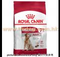ROYAL CANIN 中型老犬7+配方 4KG