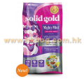Solid Gold mighty mini 迷你犬糧羊肉 12LB