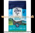ZiwiPeak 風乾鮮肉狗糧 鯖魚,羊肉 4kg