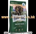 Happy Dog Montana 馬肉無穀物配方 4g