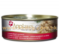 Applaws 貓濕糧 雞,鴨 156g