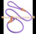 P型圓繩頸帶+拖帶套裝(長120cm,粗8mm,多色)