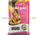 Solid gold Hund-N-Flocke 成犬羊肉 4LB