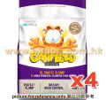 Garfield嘉菲木薯栗米粗粒貓砂 10LB x4包