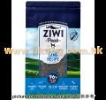 ZiwiPeak 脫水鮮肉狗糧 羊肉 4kg