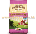 Whole Earth Farms 無穀物幼貓配方 2.5LB