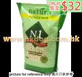 N1 條狀綠茶味豆腐砂 6L
