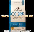 Wellness Core 無榖物三文鱒魚室內貓乾糧 11LB