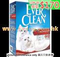 EVERCLEAN 10L 香味多貓用凝結配方(歐洲版)
