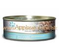 Applaws 貓濕糧 吞拿魚 156g