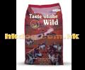 Taste of the wild 無穀物牛, 羊, 野豬全犬糧 2kg