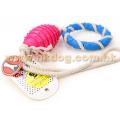 Aduck 天然橡膠潔齒繩 圈型