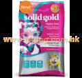 Solid Gold mighty mini 無穀物雞肉迷你型犬糧 4LB