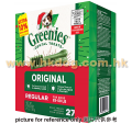 Greenies 27oz 聖誕裝標準犬 27+3支盒裝