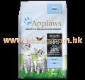 Applaws 幼貓乾糧 雞肉 2kg