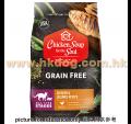 Chicken Soup 無穀物雞肉全貓糧 12磅(4LB*3包)