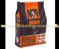 AATU 無穀物單一蛋白雞肉狗糧 10kg