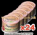 SIGNATURE7 貓罐頭 70Gx24罐(可混味)