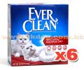 EVERCLEAN 25LB 任何款式 x6盒
