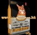 Oven-Baked 減肥/高齡貓配方 5磅
