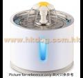 電動飲水器 不鏽鋼面 2.4L
