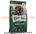 Happy Dog Montana 馬肉無穀物配方 10g
