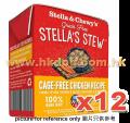 Stella & Chewy's 單一材料燉肉系列狗濕糧 放養雞肉 11oz x12罐