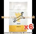 WEWE 韓國秒結豆腐砂 原味 7L x6包