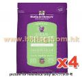 Stella & Chewy's  急凍生肉貓糧 雞肉肉餅配方 1LB x4包