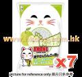 Akane 蘋果味紙貓砂 7L x7包