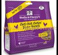 Stella & Chewy's  凍乾生肉貓糧 雞肉配方 18oz