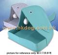 可折疊鯨魚床