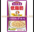 Inaba 低脂配方濕糧 雞肉+甜薯 80g<IRD06>