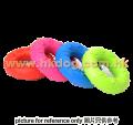 天然橡膠磨牙玩具 圓圈
