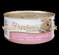 Applaws 貓罐頭肉絲 70g 吞拿+蝦