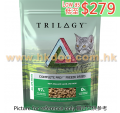 TRILOGY奇境凍乾脫水貓糧  羊肉+鱈魚 270G