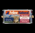 K9 Natural 貓濕糧 雞肉+鹿肉 85g