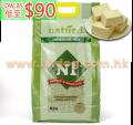 N1 條狀豆腐砂 17.5L 原味  (限時特價)
