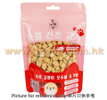 韓國貓狗脫水小食 鱈魚雞肉杞子 45G