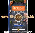 Instinct Rawboost 生肉無穀物雞肉老犬糧 21LB