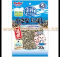 Petio 沙甸魚乾 30g<13143>