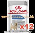 Royal Canin 減肥成犬濕包 85G x12包